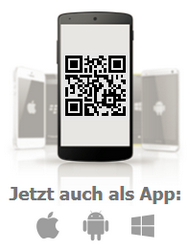 Smartphone-App herunterladen