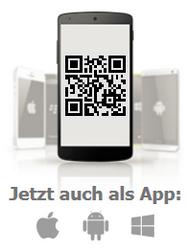 Smartphone-App herunterladen