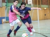 34. Dortmunder Jugend-Hallenstadtmeisterschaft - U13-Juniorinnen (22.04.2019)