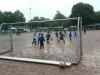 Fußball: Stolze Väter beim Turnier des VfR Sölde - G1 holt ersten Turniersieg (29.05.2014)