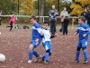 Findungsrunde F-Jugend: Wambeler SV - ASC 09 Dortmund II (10.11.2012)