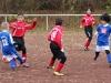 Findungsrunde F-Jugend: Wambeler SV II - BV Brambauer-Lünen (10.11.2012)