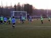 Freundschaftsspiel F-Jugend: BW Huckarde - Wambeler SV III (13.02.2015)