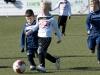 Freundschaftsspiel G-Jugend: BV Westfalia Wickede II - Wambeler SV (27.10.2012)