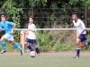 Freundschaftsspiel U15: DJK Adler Riemke - Wambeler SV (02.08.2014)