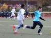 Freundschaftsspiel: Wambeler SV U15 - VfL Bochum U14 (15.11.2014)