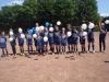 Fussball D2 Jugend: 2002er spielen die perfekte Saison - Meisterschaft und Aufstieg (31.05.2014)