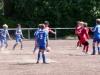 Pokalspiel E-Jugend: Wambeler SV - SC Husen Kurl (25.08.2012)