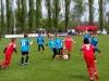 F3 beim U9 Suderwich-Cup - Dabei sein ist alles (01.05.2015)