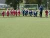 Freundschaftsspiel G-Jugend: SV Brackel 06 - Wambeler SV (20.10.2012)