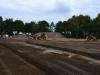 Fußball: Umbau Tennenplatz zum Kunstrasenplatz (Sommer 2014)