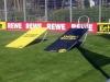 Fußballtraining: Wambeler U8 besetzt BVB Evonik-Fußballschule (21.04.2015)