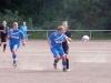 Meisterschaftsspiel 1. Damen: Wambeler SV - BV  Westfalia Wickede II (03.10.2013)