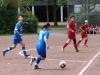 Meisterschaftsspiel und Aufstieg Damen: Wambeler SV - SF Brackel 61 (01.06.2014)
