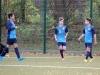 Meisterschaftsspiel B-Jugend: Wambeler SV - SG Alemannia Scharnhorst (08.11.2015)