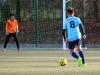 Meisterschaftsspiel C-Jugend: Wambeler SV - BW Huckarde (29.11.2014)