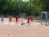 Meisterschaftsspiel E-Jugend: Wambeler SV - DJK SF Nette II (04.05.2013)