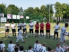 Real Madrid Foundation Clinics (2015)