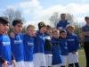 Testspiel F-Jugend: SV Westfalia Huckarde II - Wambeler SV II (20.04.2013)