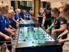 Tischfußball: Rückrunde Bundesliga - WSV weiter erstklassig (11.08.2019)