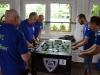 Bezirksliga Grp. B: Foosvolk 4 gegen GT Buer (26.05.2019)