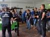 Bezirksliga und Kreisliga Spieler warten auf das nächste Begegnung (26.05.2019)