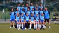 Mannschaftsfoto B-Juniorinnen (Saison 2020/2021)