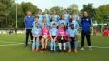 Mannschaftsfoto C-Juniorinnen (Saison 2020/2021)