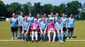 Mannschaftsfoto C-Juniorinnen (Saison 2021/2022)