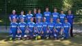 Mannschaftsfoto Jahrgang 1998 (Saison 2014/2015)