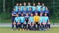 Mannschaftsfoto B1-Junioren (Saison 2015/2016)
