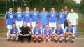 Mannschaftsfoto Alte Herren (Saison 2010/2011)