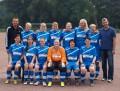 Mannschaftsfoto 1. Damen (Saison 2013/2014)