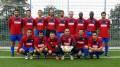 Mannschaftsfoto 1. Herren (Saison 2013/2014)