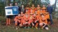 Mannschaftsfoto Jahrgang 1999 (Saison 2013/2014)