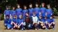 Mannschaftsfoto Jahrgang 2001 (Saison 2012/2013)