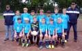 Mannschaftsfoto Jahrgang 2002 (Saison 2013/2014)