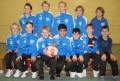 Mannschaftsfoto Jahrgang 2002/2003 (Saison 2012/2013)