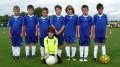 Mannschaftsfoto Jahrgang 2004 (Saison 2012/2013)