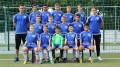 Mannschaftsfoto E1-Junioren (Saison 2016/2017)