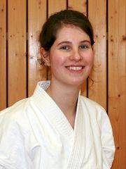 Anastasia Steinhüser (Karate)