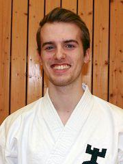 Niklas Johr (Karate)