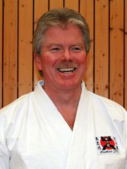 Norbert Cziommer (Karate)