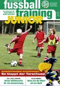 Fussball Training Junior