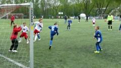 F-Jugend Pokalviertelfinale: Kirchhörder SC 58 – Wambeler SV