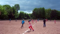 Meisterschaftsspiel D-Jugend: Wambeler SV II – SV Brackel 06 III