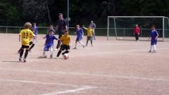 Finalrunde F-Jugend: FC Wellinghofen III – Wambeler SV II