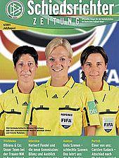 DFB-Schiedsrichter-Zeitung
