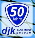 50 Jahre DJK Blau Weiss Greven