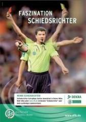 Nachwuchskampagne Schiedsrichter - Faszination Schiedsrichter